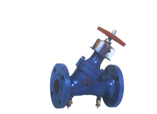 数字锁定平衡∏阀(SP45F-10、16)