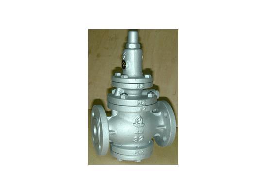 RP-1H 蒸气用减↓压阀(RP-1H )