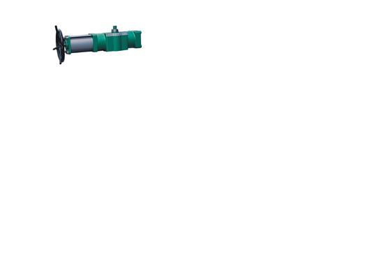 气动执行器 (JYQI-系列)