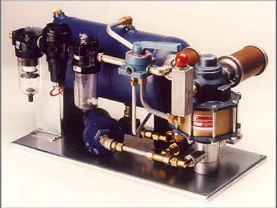 气动增压泵无法全力发挥(气动增压泵)