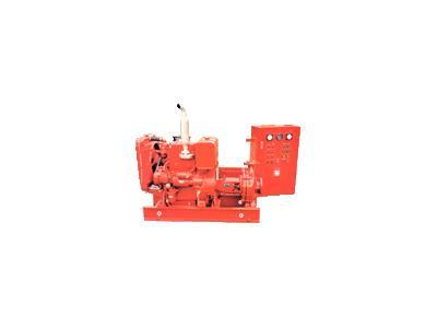 XBC柴油機消防泵組(XBC)