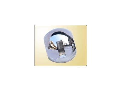 球阀球体(DN65-200)
