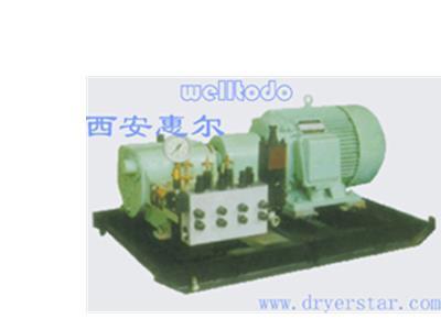 电动往复柱塞泵微微一�D(3D-1)