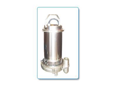 全不銹鋼全揚程潛水電泵系列(QX/WQ)