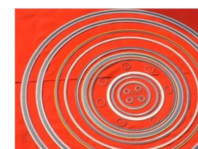 金屬纏繞墊片(16mm-5000mm)