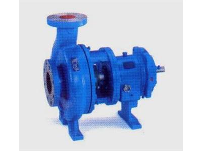 國產化的美國ANSI標準化工泵(ANSI系列)