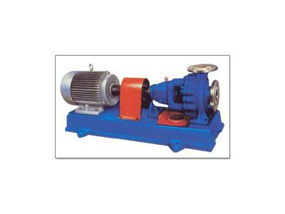 CZ系列化工離心泵(50 - 32 - 160)