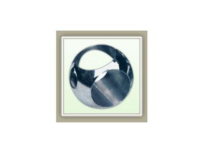 不銹鋼球體(DN65-200)