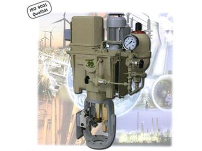 Reineke电液执行器(直行程/角行程(紧凑型一体化))