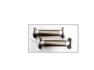 金屬軟管(按需)
