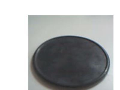 纯橡胶隔膜片(XJ-S )