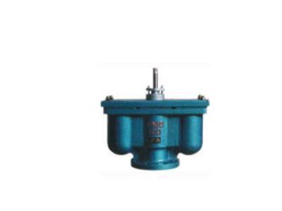 双口排气阀(dn20-100)
