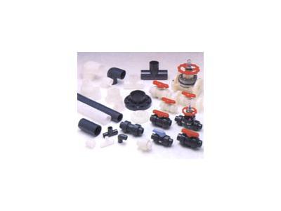 UPVC塑料配件(彎頭,三通等產品)(15-150)