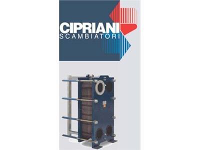 意大利斯普莱力板式换热器及换热机组(垫片式)