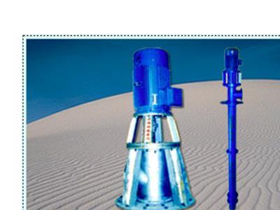 WASB型污水深井泵 (WASB型污水深井泵 专利号:ZL022655212)