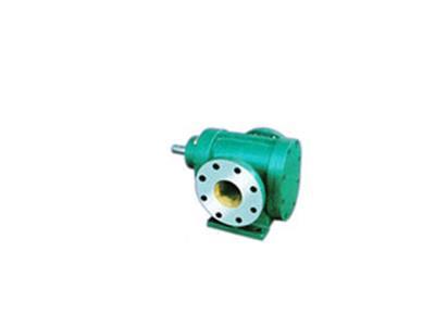 LB系列冷冻机专用齿轮泵(LB系列冷冻机专用齿轮泵)