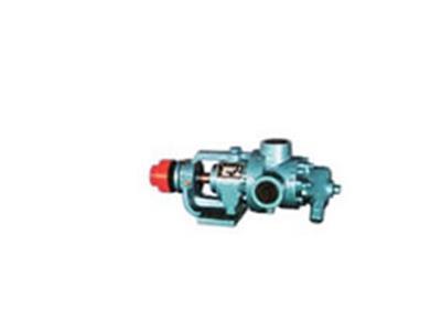 NYP系列内啮合高粘度泵(NYP系列内啮合高粘度泵)