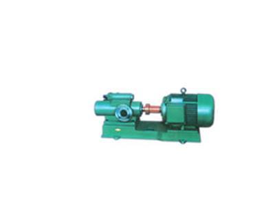 3G系列三螺杆泵(3G系列三螺杆泵)
