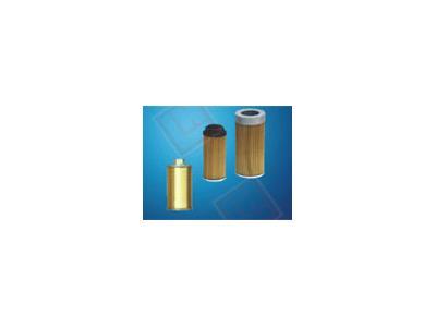 过滤器 滤芯 油气分离器 除尘器(1-3)
