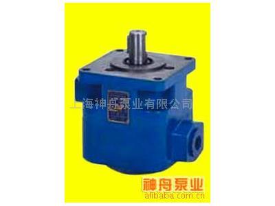 YB1系列中压单量叶片泵(YB1-2.5-10)