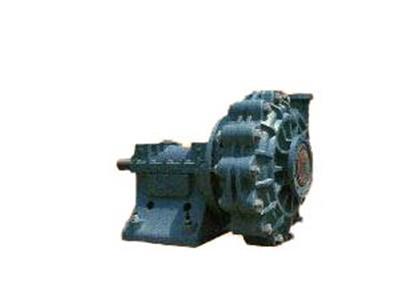 ZGB(P)型渣漿泵(ZGB(P)型渣漿泵)