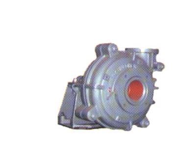 M,AH,HH型渣浆泵(M,AH,HH型渣浆泵)