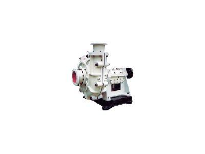 渣浆泵ZJ系列(渣浆泵ZJ系列)