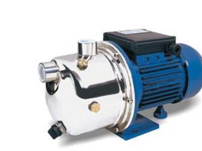 JTP不锈钢自吸泵(JTP)
