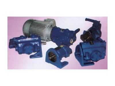 恒压变量泵(PVBQ5-RS-20-*-11-PRC)