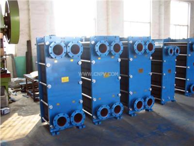 板式换热器(BR005-BR13)