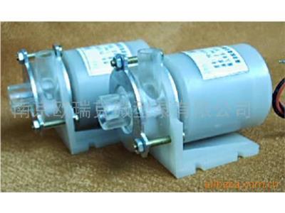 全塑料屏蔽泵(PX-3/DC12)