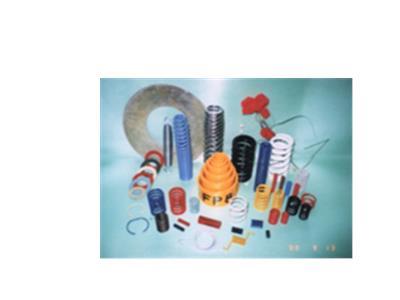 杭弹供各类弹簧(ISO/TS16949)(线径自Φ0.1~70.0mm。)