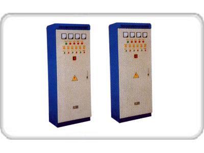 變頻控制柜(11)