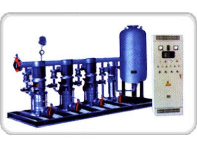 自動變頻控制組(11)