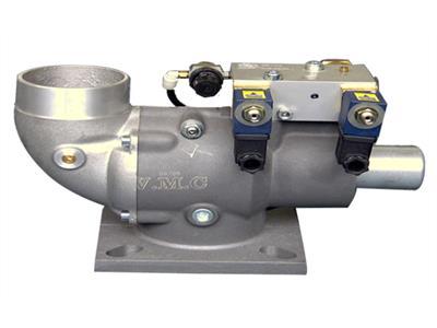 進口空壓機進氣閥(R90)