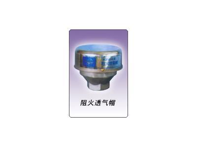 加油站专用☆阻火器(SCZ50-A)