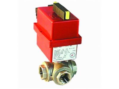 进口电动阀(J2-H系列)
