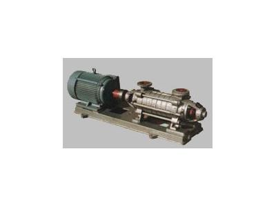 鍋爐給水泵(DG)