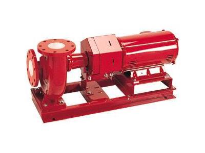 美國ITT-B&G暖通水泵(1510、HSC系列)