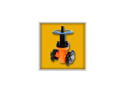 油田專用閥 (Z83Y-160 /350 DN25-150)