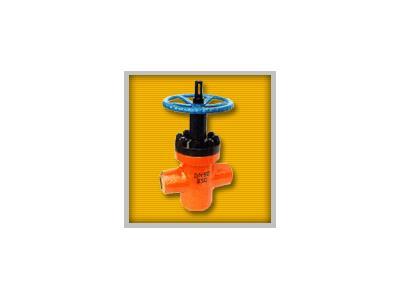 油田專用閥(Z63Y-160/350 DN25-150)