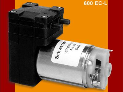 微型真空泵,無油壓縮機和微型液泵(SP600EC)