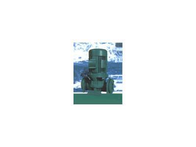 良機水泵(LSP-100)