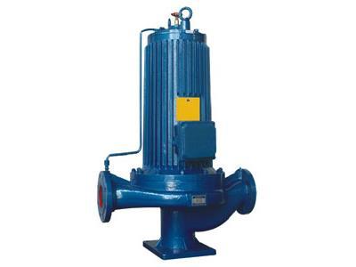 供應LHP立式屏蔽泵(LHP)