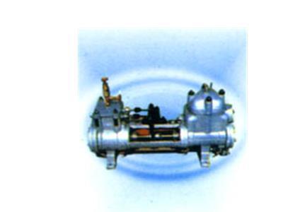 蒸汽往复泵(2QS-15/17)