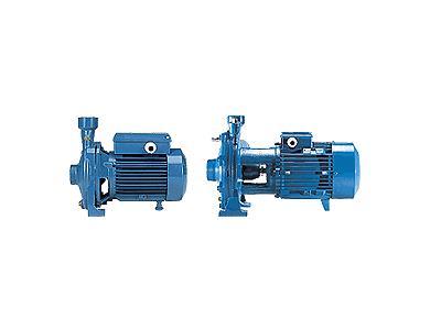 Calpeda科沛達空調水泵及配件(NM-NMD)