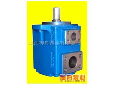 YB-E系列高性能叶片泵(YBE)