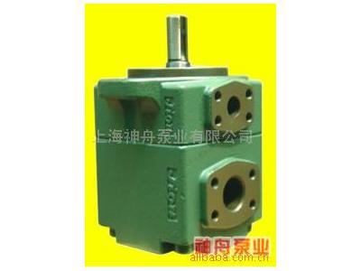 PV2R2系列高压低噪声叶片泵(PV2R2-26-65)