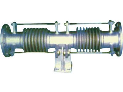復式軸向補償器(ZFB)