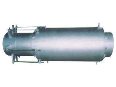 外壓式軸向型波紋補償器(WYS)